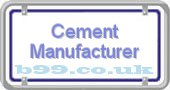 cement-manufacturer.b99.co.uk